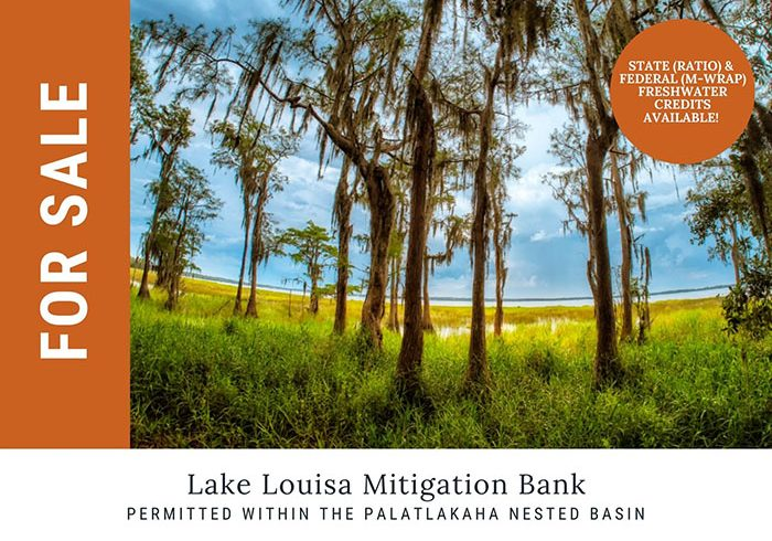 Lake Louisa Mitigation Bank