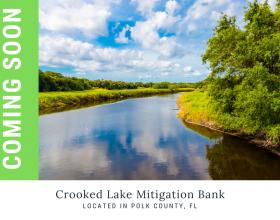 Crooked Lake Mitigation Bank